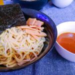 【留萌】道の駅限定 つけ麺『ルルロッソ』が美味しい!!